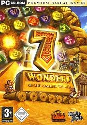 Carátula de 7 Wonders - PC