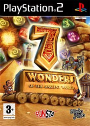 Carátula de 7 Wonders - PS2