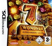 Carátula de 7 Wonders - DS