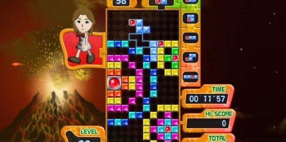 Tetris Party Deluxe an�lisis