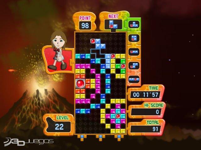 Tetris Party Deluxe - An�lisis