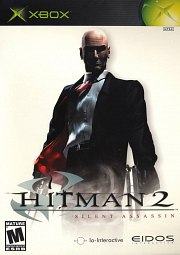 Hitman 2: Silent Assassin XBOX
