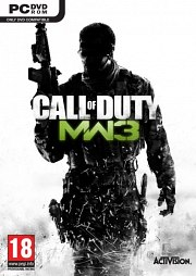 Car�tula oficial de Modern Warfare 3 PC