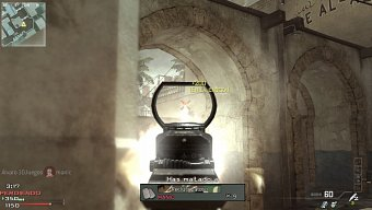 Modern Warfare 3, Gameplay: Multijugador Deathcam