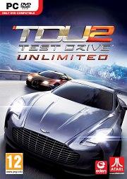 Carátula de Test Drive Unlimited 2 - PC