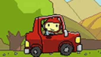 Super Scribblenauts: Trailer GamesCom