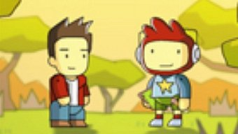 Super Scribblenauts: Adjetives