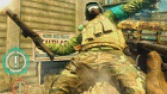 Video BodyCount, BodyCount: Gameplay: Zona Portuaria