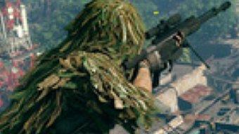 Sniper: Ghost Warrior, Trailer multijugador