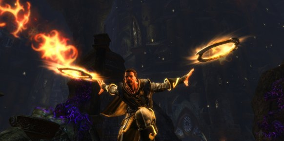 Kingdoms of Amalur Reckoning: Impresiones jugables