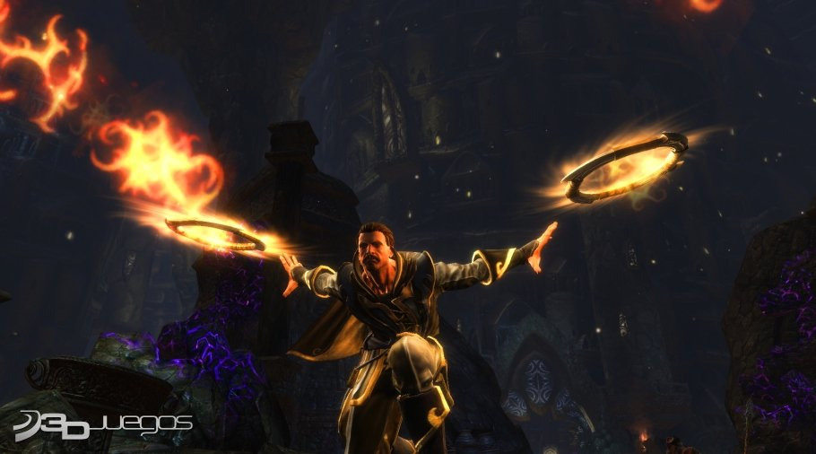 Kingdoms of Amalur Reckoning - Impresiones jugables