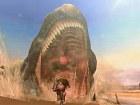 Pantalla Monster Hunter Freedom 3