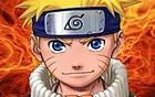 Todos los juegos Naruto