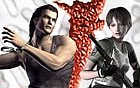 Todos los juegos de Resident Evil