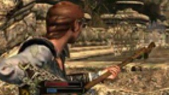 Video LotR: La Guerra del Norte, Gameplay: Hechicera