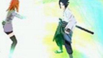 Naruto Shippuden Kizuna Drive: Sasuke