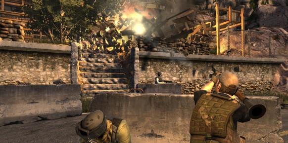 Breach, lo nuevo de Atomic Games