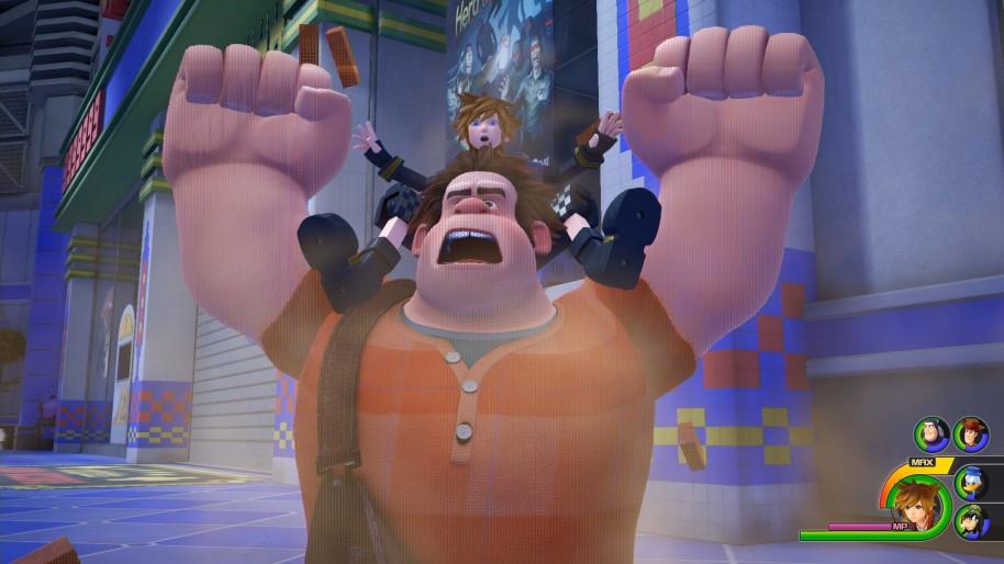 Kingdom Hearts 3: Kingdom Hearts III es el Rey de corazones y ¡lo hemos jugado!