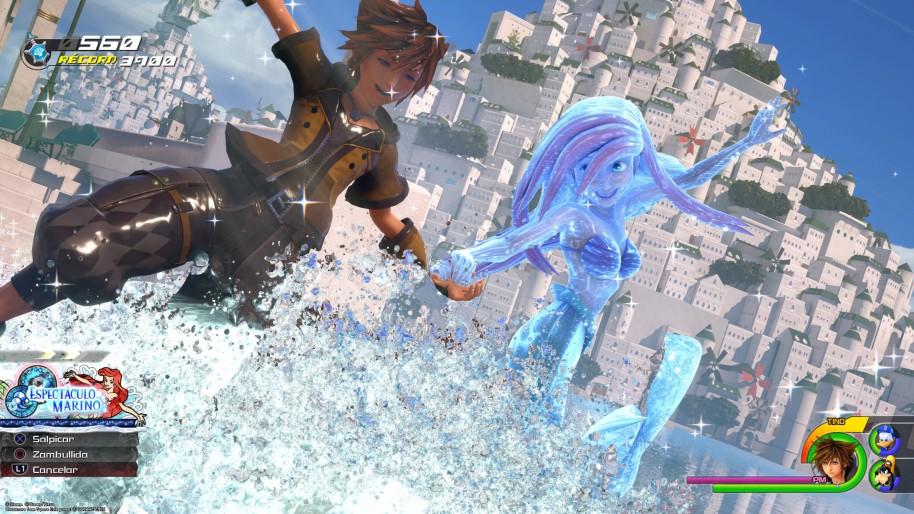 Kingdom Hearts 3: Kingdom Hearts III, valió la pena la espera