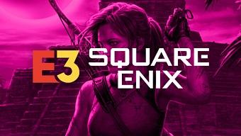 E3 2018: Sigue en directo la conferencia de Square Enix