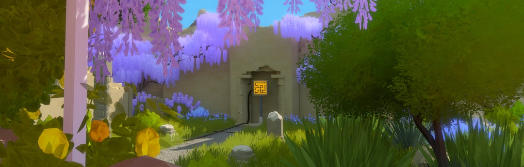 Análisis The Witness
