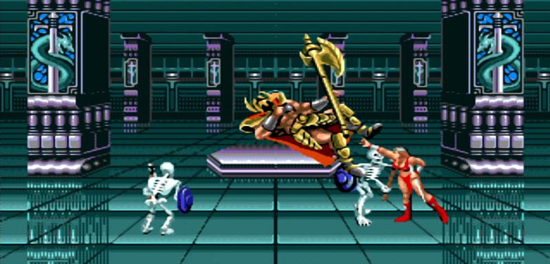 Los Juegos Clasicos De Sega Genesis Llegaran A Steam 3djuegos