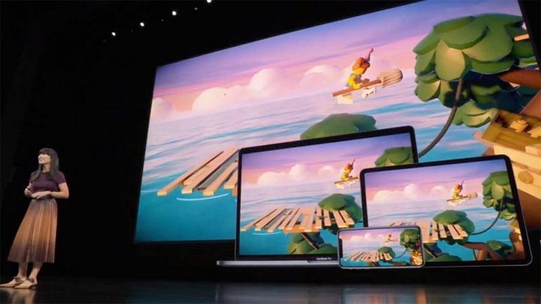 El servicio de suscripción Apple Arcade ya tiene fecha de lanzamiento, precio y requisitos