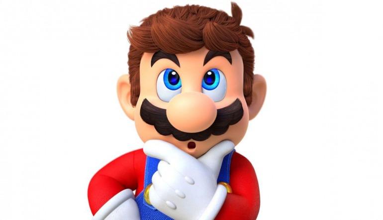 Super Mario y Call of Duty lideran los top-10 de marcas de videojuegos más conocidas de Estados Unidos