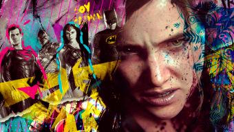 The Last of Us 2, GTA 5 en la Epic Games Store y el Snyder Cut de Justice League en el SuperShow