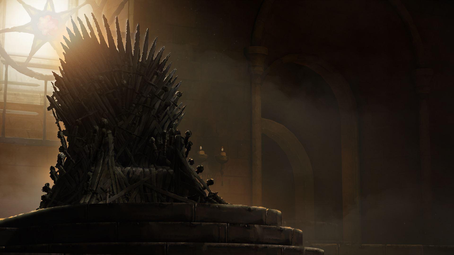El estudio Obsidian rechazó hacer un RPG sobre Juego de Tronos