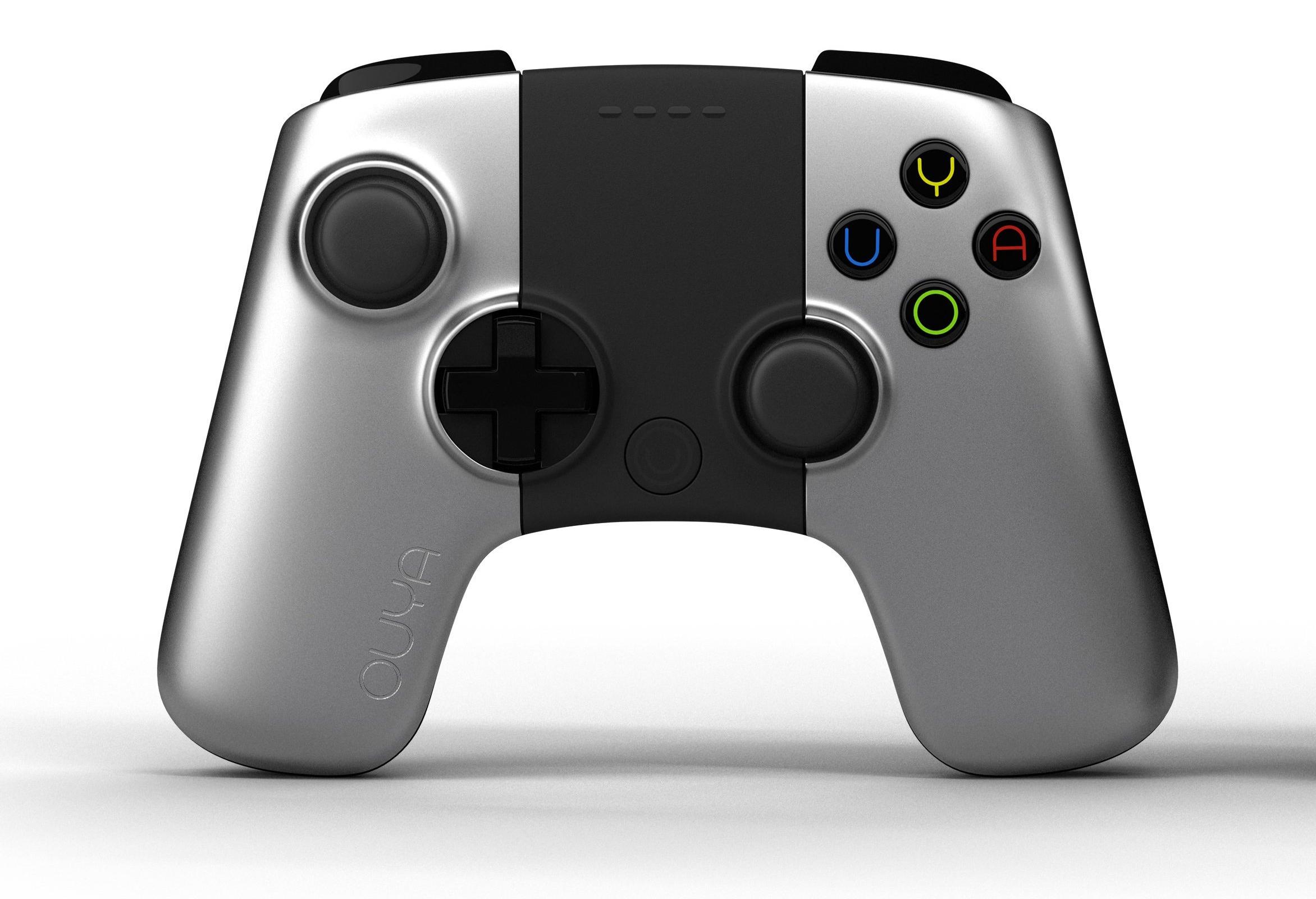 Lanzan un mando similar al de Ouya para Nintendo Switch y PC
