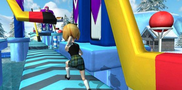 La ESRB desvela juegos como Wipeout 3 para Wii U, Turnabout para PS3 o Toki Tori para 3DS