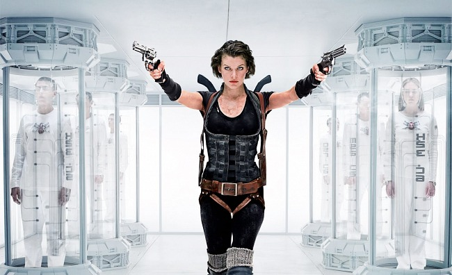 El rodaje de la sexta película de Resident Evil comenzará pronto
