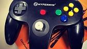 El nuevo proyecto de Hyperkin es una Nintendo 64 portátil
