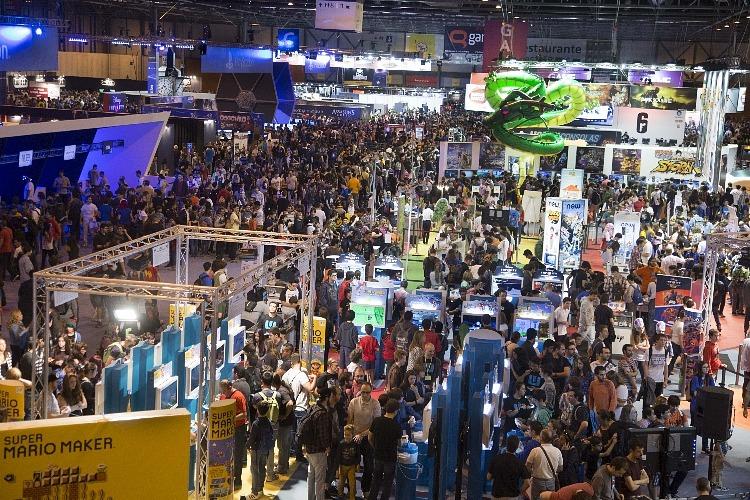 AEVI traerá de vuelta a Madrid la principal feria del videojuego español