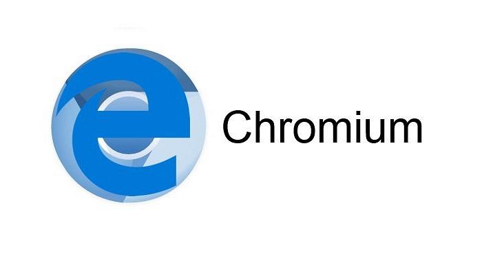 Microsoft confirma que Edge será un navegador Chromium
