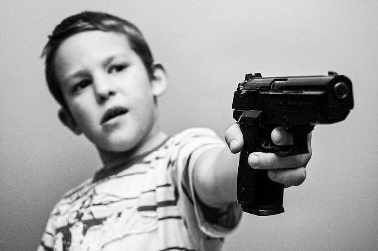 No hay relación entre la violencia adolescente y los juegos violentos, según un estudio