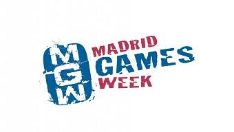 ¡Madrid Games Week 2019 se celebrará del 3 al 6 de octubre!