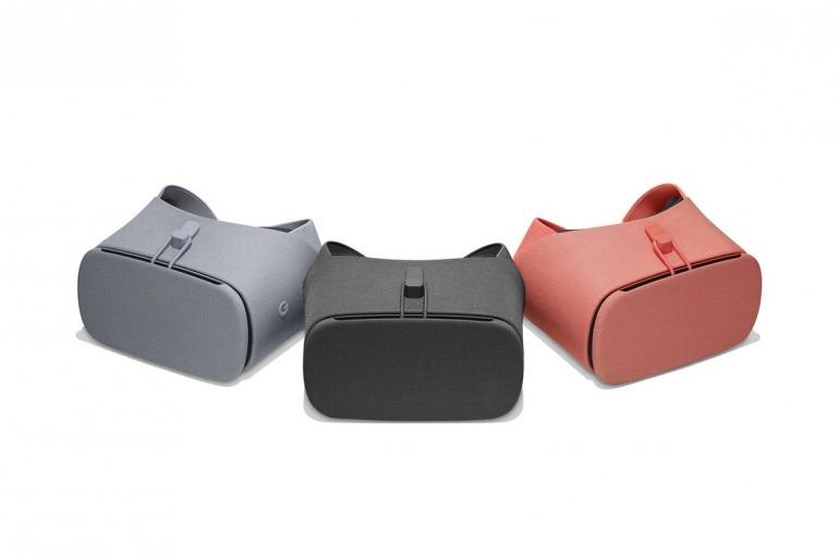 Google confirma el fin de su dispositivo de realidad virtual para Android Daydream VR