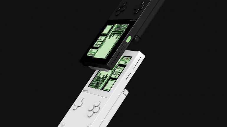 Analogue anuncia Pocket, una moderna y estilizada consola portátil retro