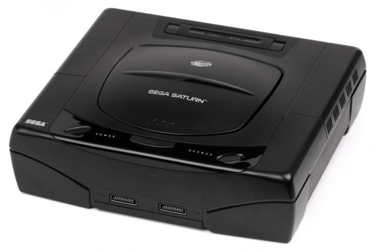¡Sega Saturn Shiro! Saturn celebró el 25º aniversario de su lanzamiento en Japón