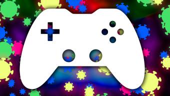 Un estudio afirma que el uso de videojuegos aumentó casi un 30 por ciento durante la cuarentena