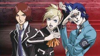 Persona 2 Innocent Sin: Introducción Cinemática (Japones)