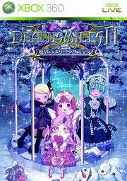 Carátula de Deathsmiles II - Xbox 360