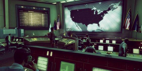 The Bureau XCOM Declassified: The Bureau XCOM Declassified: Primer contacto y entrevista