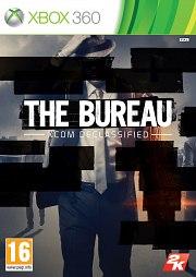 Carátula de The Bureau: XCOM Declassified - Xbox 360
