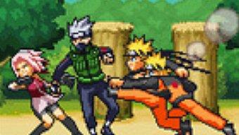 Video Naruto: Shinobi Rumble, Trailer oficial