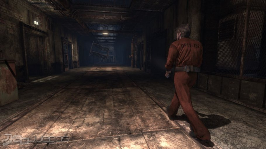 Silent Hill Downpour - An�lisis