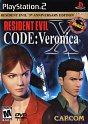 Resident Evil: Code Veronica
