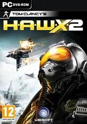 Carátula de Tom Clancy's HAWX 2 - PC